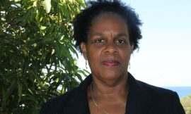 Chair of Nevis' CoVID-19 Task Force gives update on CoVID-19, urges public to check on persons living alone