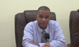 """Minister of Social Services here on Nevis urges Caregivers seeking permission to work during """"Lockdown"""" to do so"""