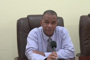 """You are currently viewing Minister of Social Services here on Nevis urges Caregivers seeking permission to work during """"Lockdown"""" to do so"""