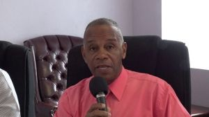 "Culturama-46: ""It is either we are having C-46, or no C-46"", says Nevis' Minister of Culture"