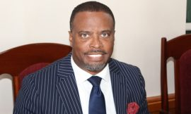 """""""No rush"""" to open Nevis Island Administration, says Premier Brantley"""