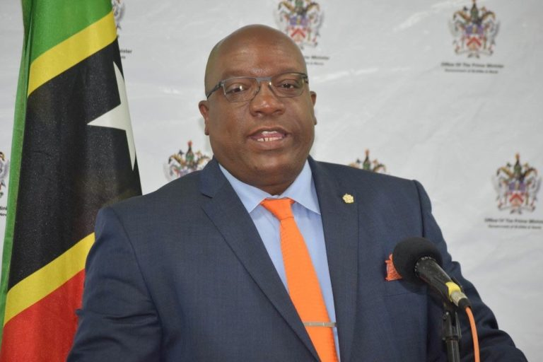 Curfew remains in place here in St. Kitts and Nevis, says Prime Minister Harris
