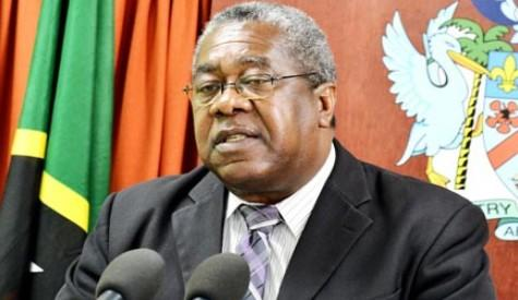 AG explains SOE currently in place here in St. Kitts and Nevis