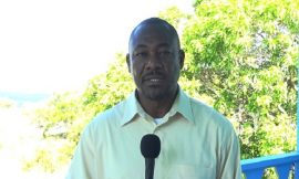 Member of Nevis' CoVID-19 Task Force, provides stats from Compliance Force