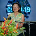 6.3 % of SKN's population vaccinated in 9 days