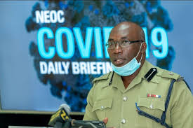 You are currently viewing Superintendent Henry addresses concerns about flights coming into SKN