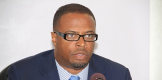 You are currently viewing Premier Brantley expresses satisfaction in his ministries in the Federal Cabinet