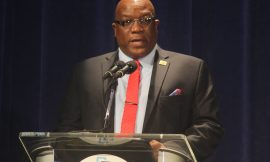 General Elections to be held on June 5th, 2020 here in St. Kitts and Nevis
