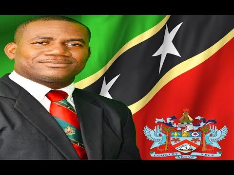 400 laptops for teachers, provisions made to ensure internet is available in 700 homes in St. Kitts and Nevis