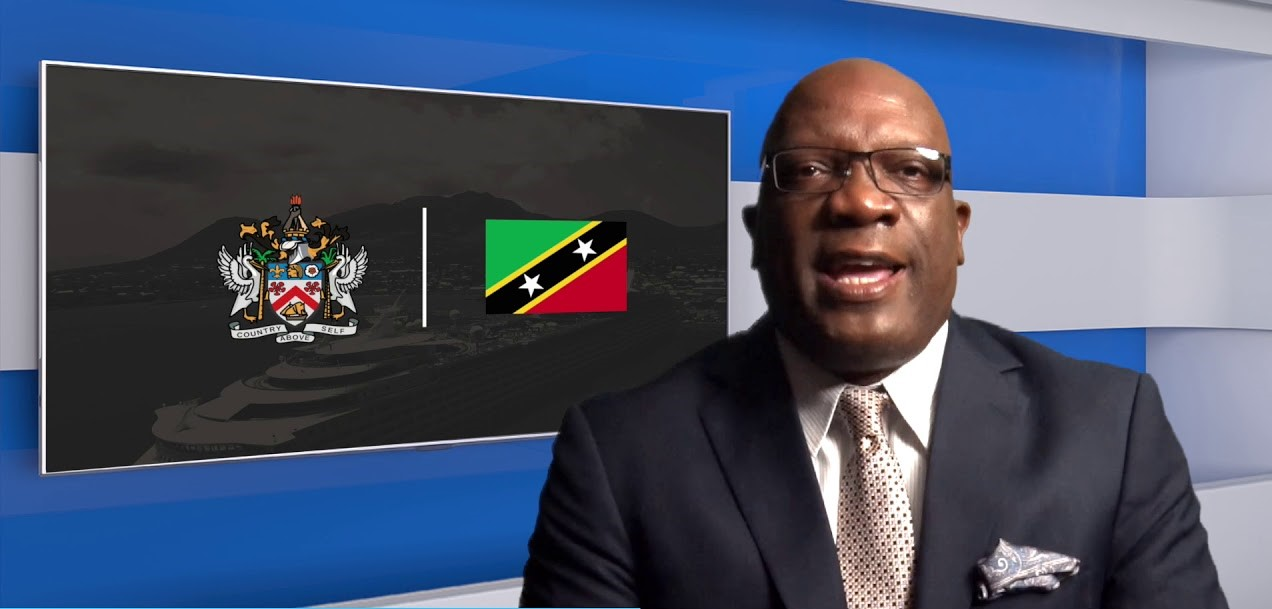 """You are currently viewing Total Lockdown comes to an end, New Regulations to allow """"process of gradually opening up"""" St. Kitts and Nevis"""