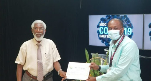 Courtesy clerks at supermarkets in St. Kitts to receive gift vouchers