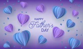 VON RADIO'S FATHER'S DAY PROGRAM ON SUNDAY, JUNE 21ST, 2020