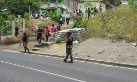 Police searching for Haitian Nationals in St. Kitts
