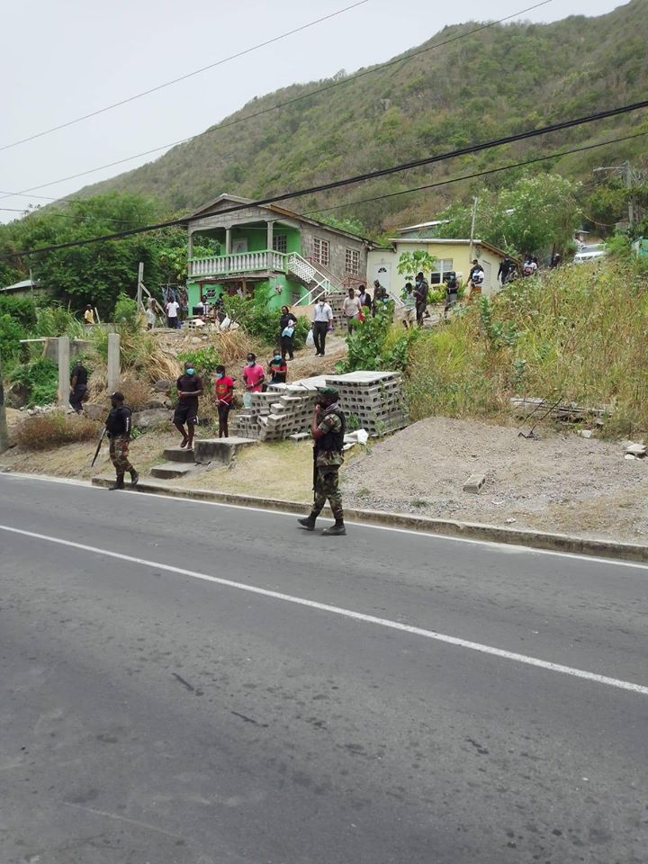 You are currently viewing Police searching for Haitian Nationals in St. Kitts