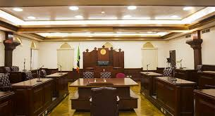 You are currently viewing Members of the National Assembly announced following General Election