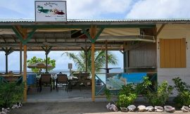 CoVID-19: Bars and Restaurants allowed to open, PM Harris says