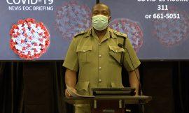 Quarantine Site Breached: Matter is under investigation