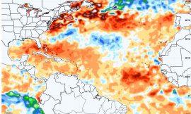 "2020 Atlantic Hurricane Season: NDMD's Director says ""increased activity in Atlantic Sea"""