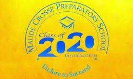 Maude Crosse Preparatory School holds Graduation event
