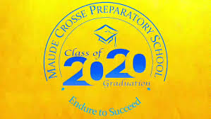 Maude Crosse Preparatory School holds Graduation event