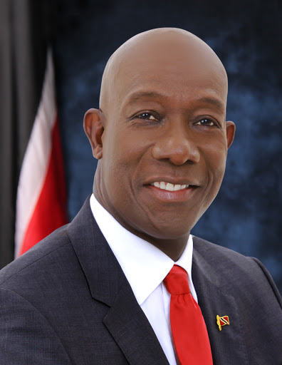 Prime Minister Harris congratulates newly re-elected T&T's Prime Minister