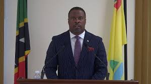 You are currently viewing Nevis' Premier provides update on Brown Hill and Craddock Road Rehabilitation Projects