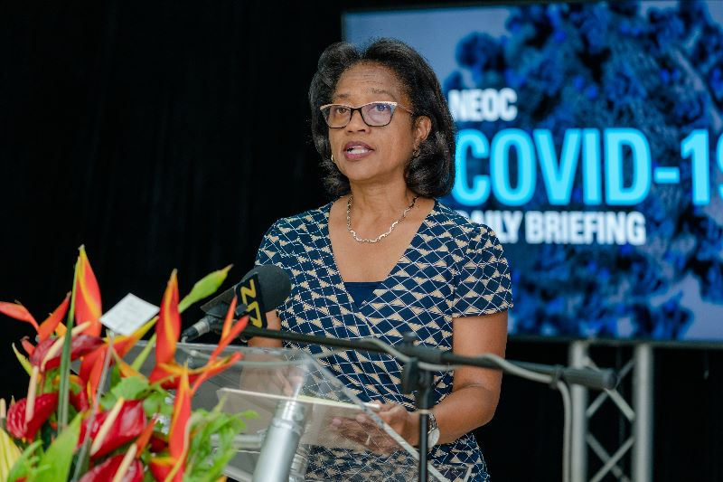St. Kitts & Nevis records 20th case of Covid-19