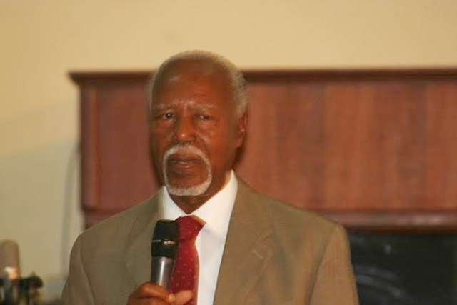 You are currently viewing Founding Chairman of Nevis Broadcasting Company – VON Radio remembered