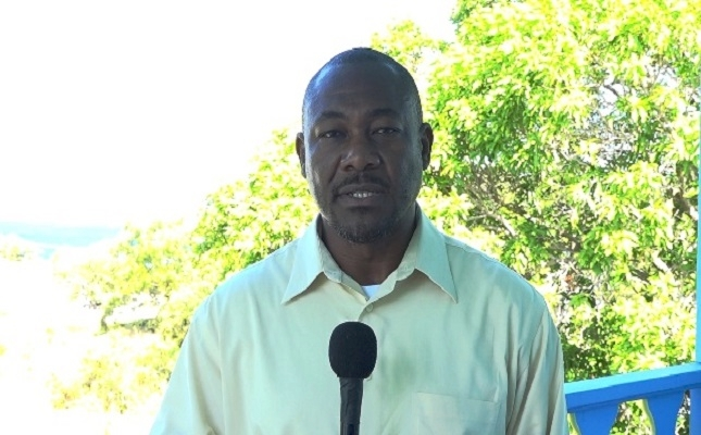 You are currently viewing Nevis completes the First phase of Climate Change Adaptation Project