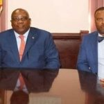 "Hosting of Parties ""a particular concern"" here in St. Kitts and Nevis"