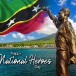 15 citizens of St. Kitts and Nevis awarded on National Heroes' Day