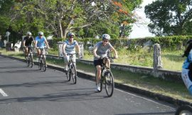 Nevis chapter of SKN Moves to host annual Bike Relay