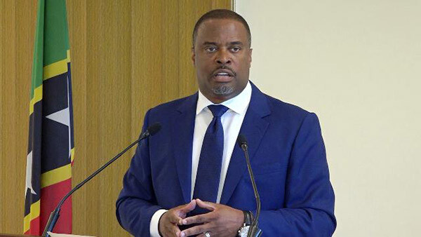 Nevis' Premier issues appeal to take advantage of small business loans offered by SEDU