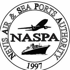 """You are currently viewing """"NASPA will be ready for the re-opening of the borders"""" so says GM of NASPA"""