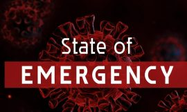 State of Emergency extended here in SKN