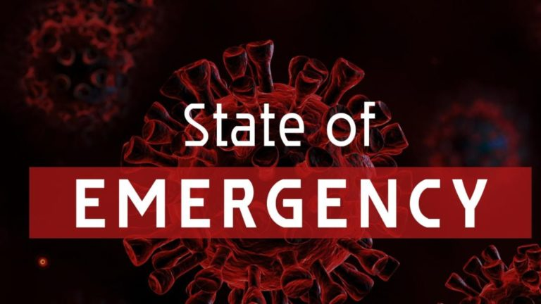 Read more about the article State of Emergency extended here in SKN