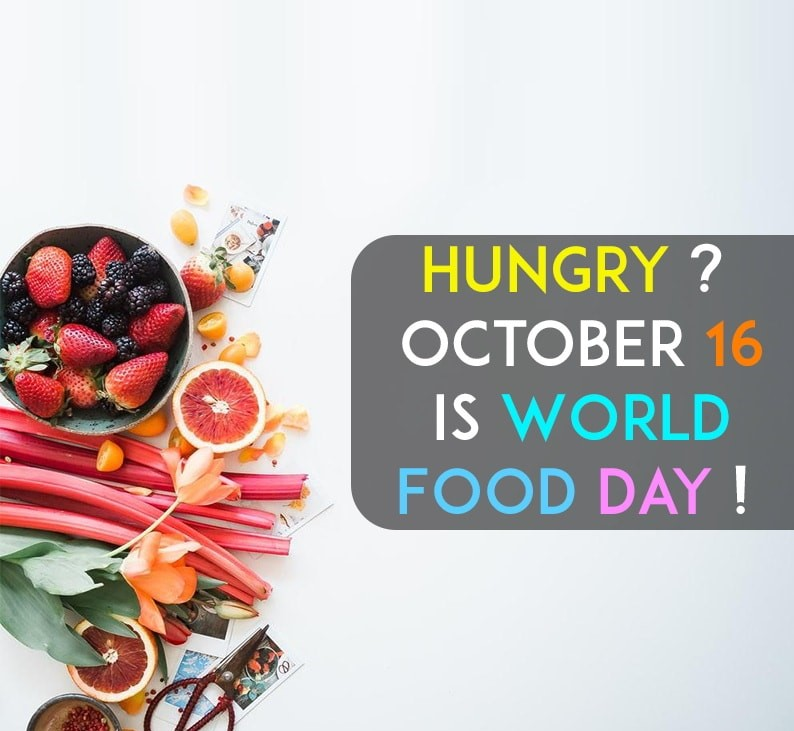 World Food Day observed here in SKN