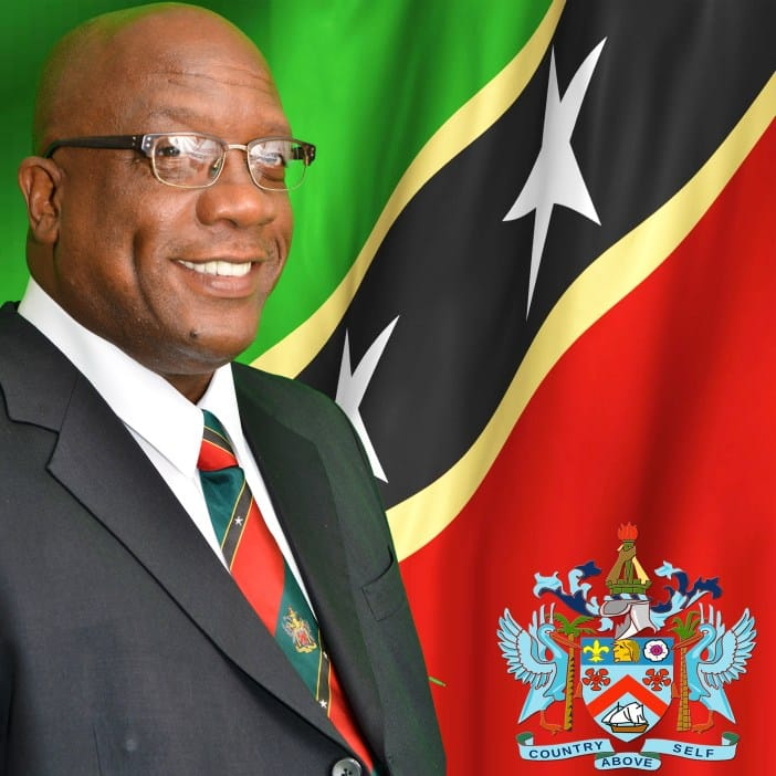 """You are currently viewing """"We must aim to make SKN the tidiest small island state in the world"""" so says PM Harris"""