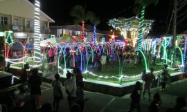 Department of Community Development on Nevis Making Major Changes to its 2020 Christmas Events in Charlestown