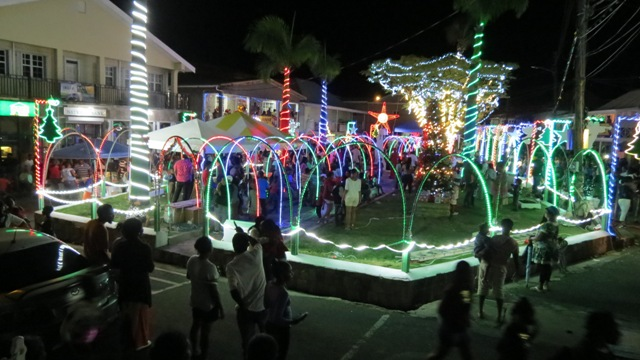 You are currently viewing Department of Community Development on Nevis Making Major Changes to its 2020 Christmas Events in Charlestown
