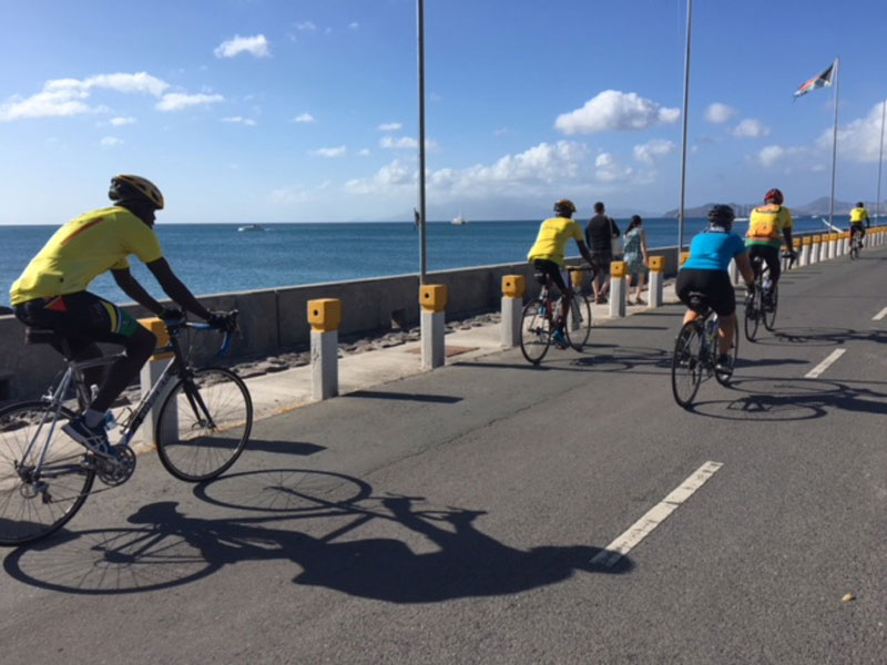 You are currently viewing Nevis chapter of SKN Moves to host annual Bike Relay