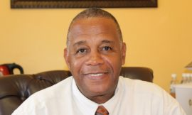 Nevis' Social Services Department continues to Support people impacted by the pandemic