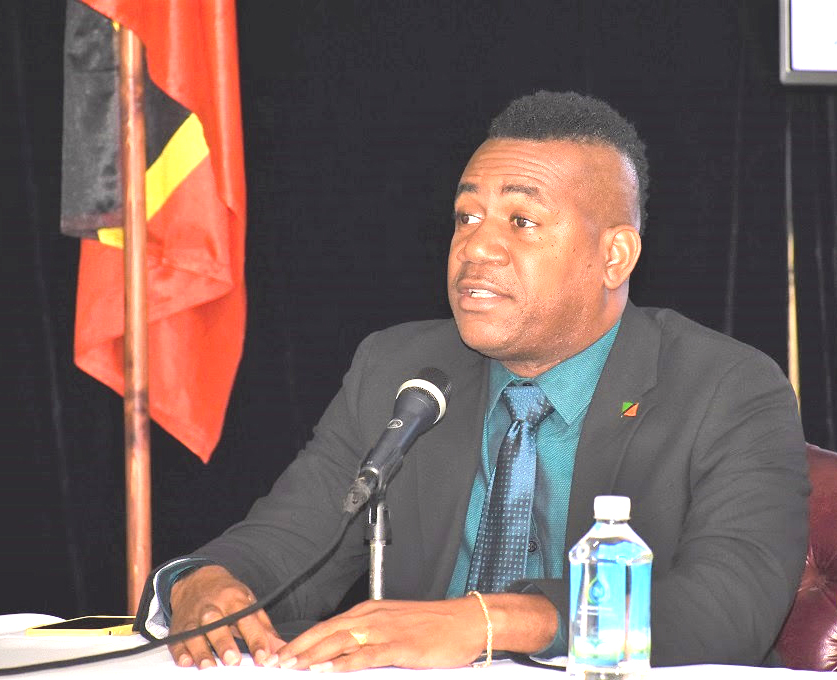 Plans to strengthen resiliency of Energy sector incipient