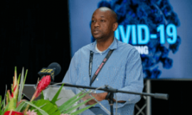 St. Kitts and Nevis citizens to remain vigilant of water related disasters so say Disaster Coordinator – Abdias Samuel