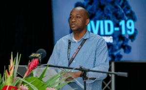 You are currently viewing St. Kitts and Nevis citizens to remain vigilant of water related disasters so say Disaster Coordinator – Abdias Samuel