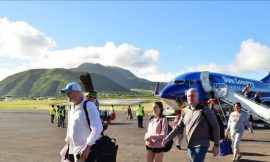 Over 400 passengers arrived in SKN since borders reopened Oct 31st