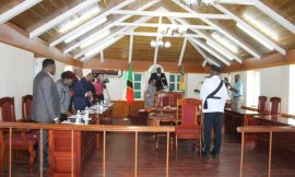 Nevis Island Assembly Sitting slated for Thursday November 5th
