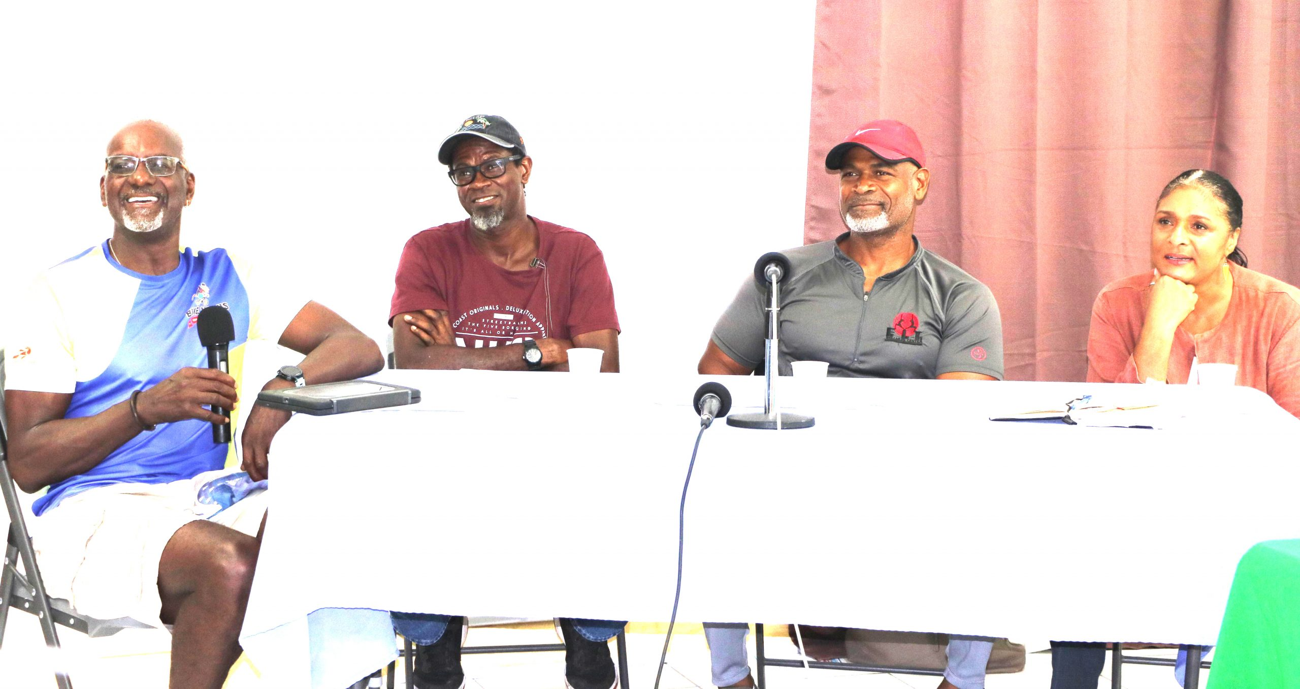 You are currently viewing Nevis Chapter of SKN Moves first ever Bike Relay deemed a success