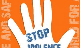 Nevis joins in celebration of International Day for the Elimination of Violence against Women