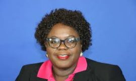 Nevis' Junior Minister of Health reassures other members of the nursing fraternity of future salary upgrade
